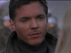 Alex Krycek (Nicholas Lea) The X-Files - Temptation Waits