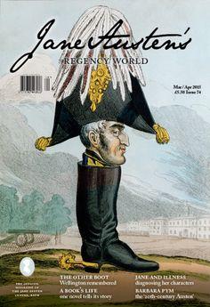 Jane Austen's Regency World