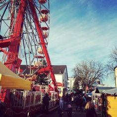 Weihnachtsmarkt Bremgarten Times Square, Fair Grounds, Fun, Travel, Design, Viajes, Destinations, Traveling