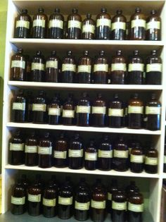 Single herb tinctures  visit dancingwillowherbs.com to learn more