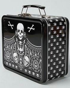 Skull baggage#theskullcompany #skull #skulls