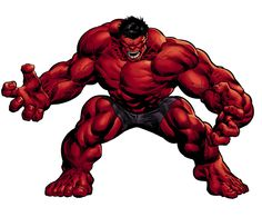 she hulk vermelha - Pesquisa Google