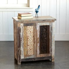 Sanchi Creations is Manufacturer and Exporter of Reclaimed Wood Furniture, Produce all types of high quality eco friendly reclaimed and industrial factory furniture with low cost. http://www.sanchicreations.com/