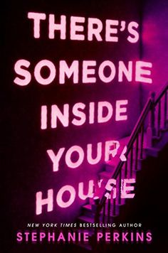 There's Someone Inside Your House by Stephanie Perkins https://www.amazon.com/dp/0525426019/ref=cm_sw_r_pi_dp_x_xlQ6ybB7RH4TR