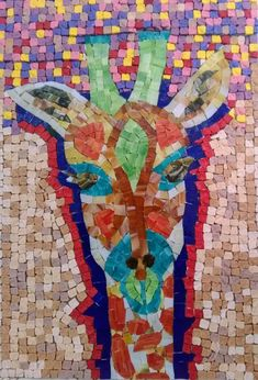 Magic Giraffe - Gökşen Parlatan