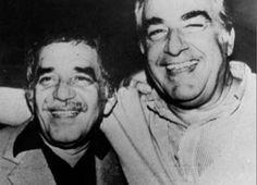Gabriel y Álvaro