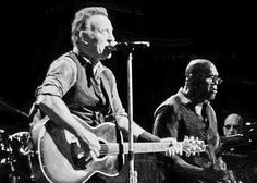 Bruce Springsteen and The E Street Band – March 31, 2013 – Hanging Rock, Macedon, Australia