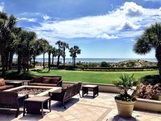 Perfect Weekend Getaway: Ritz Carlton Amelia Island