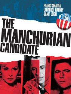 I first saw in May 2016. A classic blend of satire and political thriller that was uncomfortably prescient in its own time, The Manchurian Candidate remains distressingly relevant today.