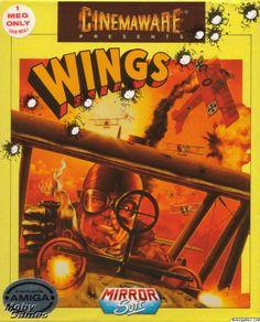 Wings (Amiga)