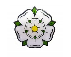small yorkshire rose tattoo - Google Search