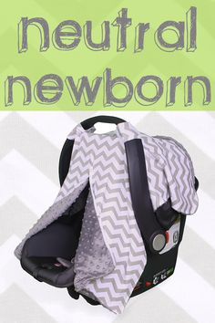 Don't know the gender? No problem. Go all neutral with this car seat cover. http://www.amazon.com/Kids-Such-Quatrefoil-Breathable-Fashionable/dp/B011M7IIW6/ref=sr_1_13?ie=UTF8&qid=1437413685&sr=8-13&keywords=carrier+cover