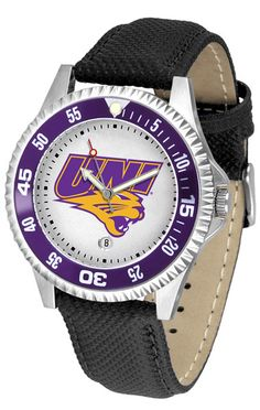 Mens Northern Iowa Panthers - Competitor Watch