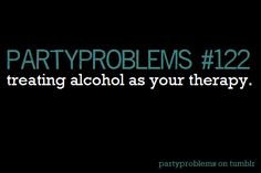 party problems