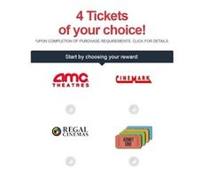 National Consumer Center – Movie Tickets (US) http://www.freebiesjoy.com/movie-tickets/  #movietickets #movie #tickets #usa #theater