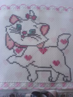 This Pin was discovered by Etl Baby Knitting Patterns, Baby Cross Stitch Patterns, Hand Embroidery Patterns, Cross Stitch Designs, Cross Stitch Embroidery, Beginning Embroidery, Elephant Cross Stitch, Mini Cross Stitch, Plastic Canvas Patterns