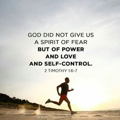 2 Timothy 1 : Yes. 2 Timothy 1 6, Spirit Of Fear, Daily Prayer, Lutheran, New Testament, Bible Scriptures, True Words, Word Of God