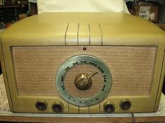 "RARE Zenith ""Cobra Matic"" Radio Phonograph Circa Late 40's Early 50's ""Serviced""   eBay"