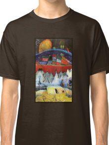 Radiohead album covers T-shirt Classique