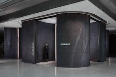 Surrender flagship store by Asylum Singapore
