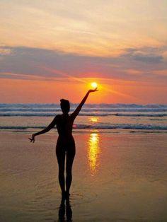Fotos tumblr na praia: Inspire-se em mais de 50 fotos criativas e originais!