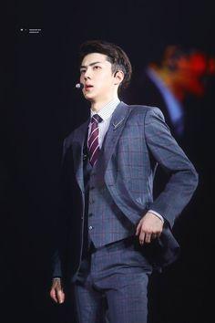 [HQ] 180303 Sehun at the Exlyxion in Singapore Cr by IB Sehun Hot, Exo Chanyeol, Kyungsoo, Kim Min Seok, Xiu Min, Kris Wu, Exo Concert, Z Cam, Kim Jongdae
