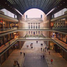 LP12 Mall of Berlin in Berlin, Berlin