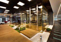 Sisecam - Meeting Room
