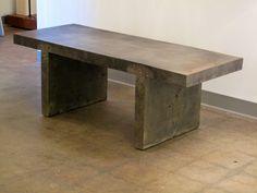 Hapsical: Concrete Furnishing