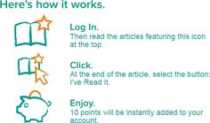 Read and Earn – 10 Free Pampers Rewards Points Pampers Rewards, Accounting, Budgeting, It Works, Coding, Ads, Free, Coupons, September