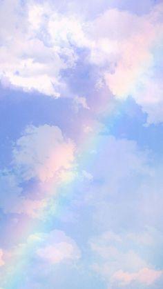 Butterfly Wallpaper Iphone, Cloud Wallpaper, Rainbow Wallpaper, Iphone Background Wallpaper, Scenery Wallpaper, Cute Pastel Wallpaper, Cute Patterns Wallpaper, Purple Wallpaper, Retro Wallpaper