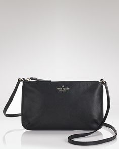 sample sale steal!  kate spade new york Crossbody - Mikas Pond Janelle