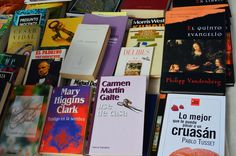 """X edición """"Nadie sin su libro"""", de la Asociación Socio-Cultural San Pedro Alcántara Existe"""