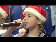 """Un Natale d'Oro Zecchino - Jingle Bells - Piccolo Coro """"Mariele Ventre. Christmas Cards Drawing, Canti, Christmas Quotes, Jingle Bells, Christmas Decorations, Youtube, Drawings, Places, Party"""
