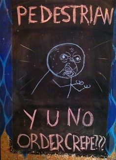 Dump A Day Funny Chalk Board Signs - 18 Pics