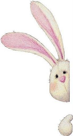 44 Ideas birthday wallpaper pattern wallpapers for 2019 Easter Drawings, Cute Drawings, Baby Drawing, Drawing For Kids, Rabbit Drawing, Wallpaper Iphone Liebe, Wallpaper Backgrounds, Ostern Wallpaper, Watercolor Paintings For Beginners