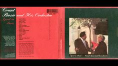 Count Basie April in Paris - complete album with new stereo sound