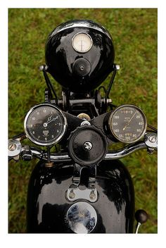 Rudge Special 500cc OHV