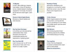 Best Running Books #1