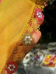 Cuff Bracelets, Bangles, Needle Lace, Tatting, Diy And Crafts, Knit Crochet, Embroidery, Jewelry, Fashion
