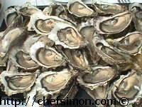 Ouvrir les huîtres facilement, sans se mutiler la main - Ouverture facile des huitres.