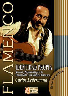 DERMANN http://www.oscarherreroediciones.es/ediciones/libros-ed/identidad-propia/ Fundación Guitarra Flamenca www.fundacionguitarraflamenca.com