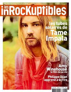 Les Inrockuptibles - N° 1023 - Mercredi 8 Juillet 2015