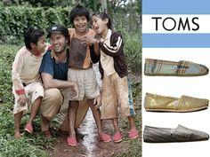 Blake Mycoskie's TOMS Revolutionary Model for Social Entrepreneurship