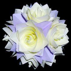 Rosy Rose.   © Mio Tsugawa.   http://origamio.com/diagrams/rosy-rose/