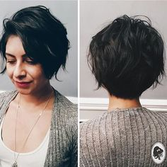 Lovely tousled texture by Anglette Braden out of Baddie Hairstyles, Weave Hairstyles, Pretty Hairstyles, Hairstyles Videos, Short Hair Cuts For Women, Hair Videos, Hair Today, New Hair, Hair Inspiration