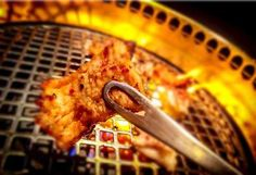 High quality savory cut of meat here at Yakiniku Gen  eat an enjoy traditional authentic Japanese Yakiniku!!  We are located 250 E 52nd st NY (212)602-1129  #yakinikugenny #yakinkugennyc #ニューヨークで一番美味しい焼き肉 #烤肉 #불고기