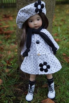 Manteau    OUTFIT ONLY  poupée Little Darling Dianna Effner