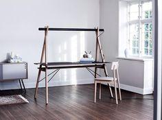 mbeldesign haus innenrume montags schreibtische danish design haus ideen neu modern rume - Herman Miller Schreibtisch Veranstalter