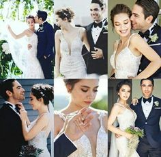 Best Couple Pictures, Graduation Hairstyles, Famous Couples, Groom Style, Celebs, Celebrities, Wedding Couples, Photo Sessions, Wedding Pictures